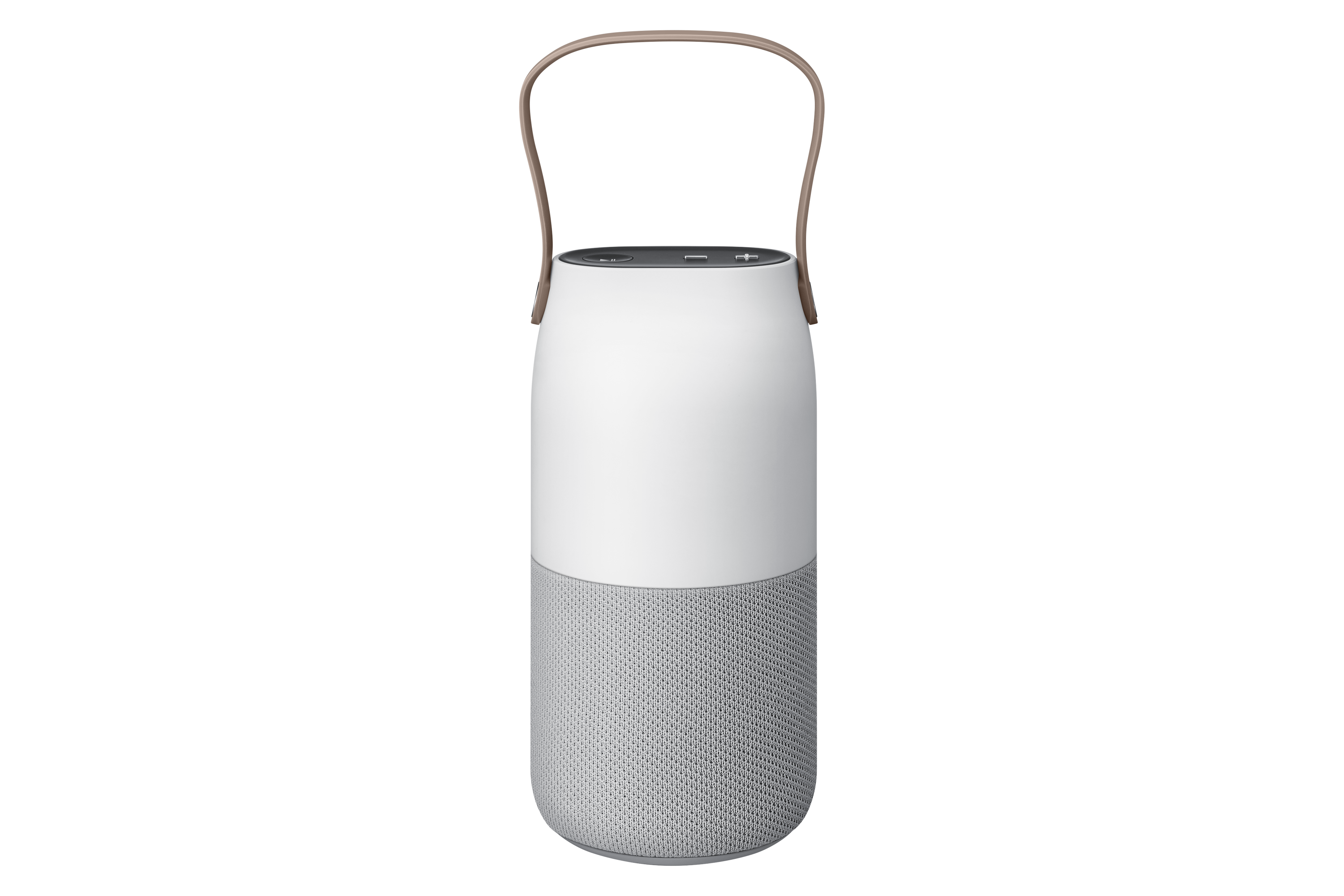 Bottle (Speaker + Lighting)