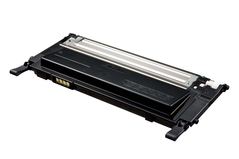 Svart Lasertoner CLT-K4092S