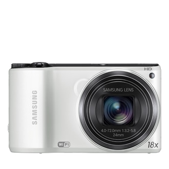 SAMSUNG WB200F SMART CAMERA WB200F