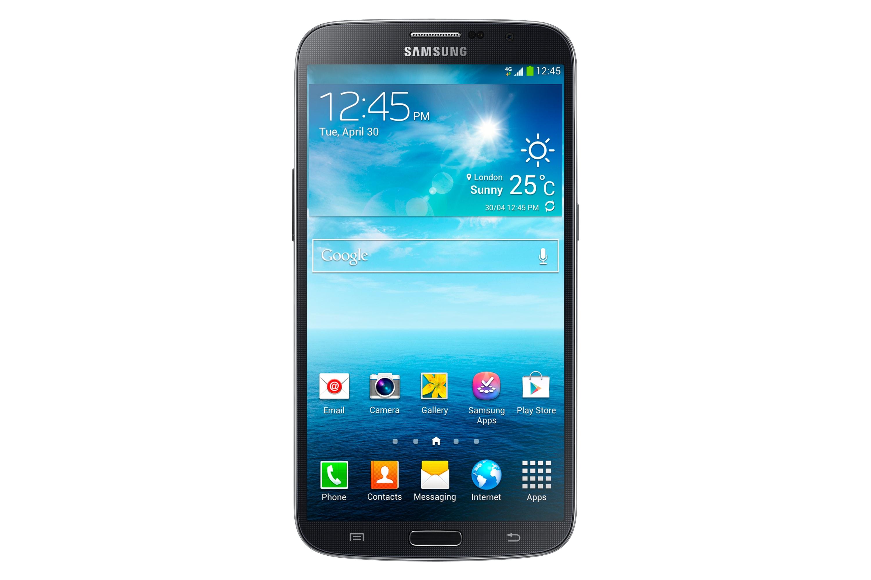 Galaxy Mega 4G