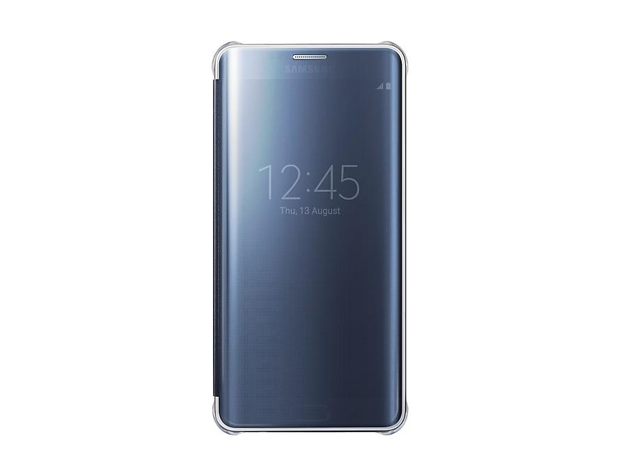 online retailer 96c9b 25248 S6 edge+ Clear View Cover | EF-ZG928CBEGWW | Samsung NZ
