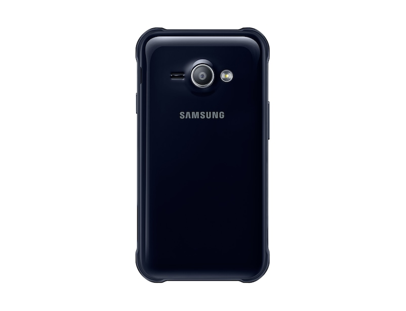 Samsung Galaxy J1 Ace Black | Samsung NZ