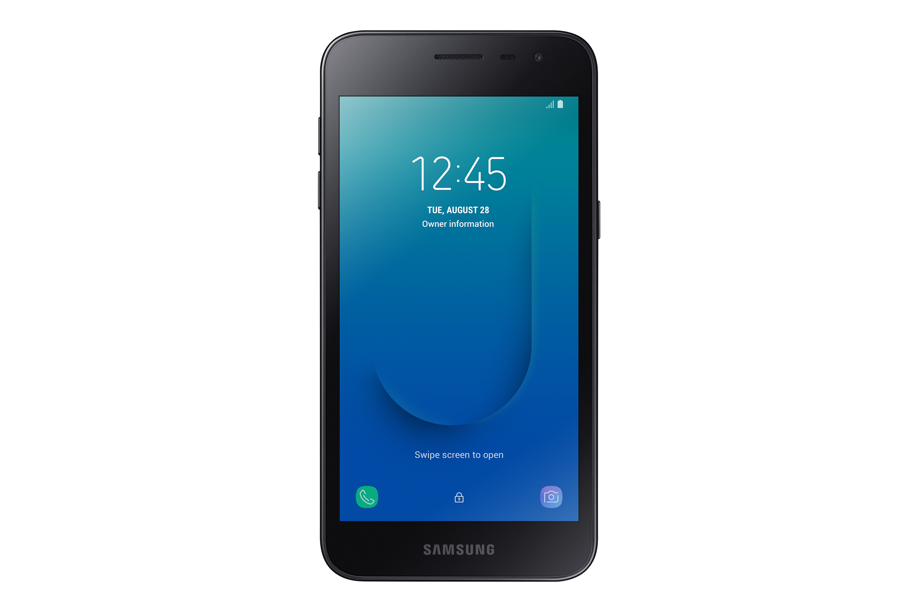 Galaxy J2 Core 2Degrees