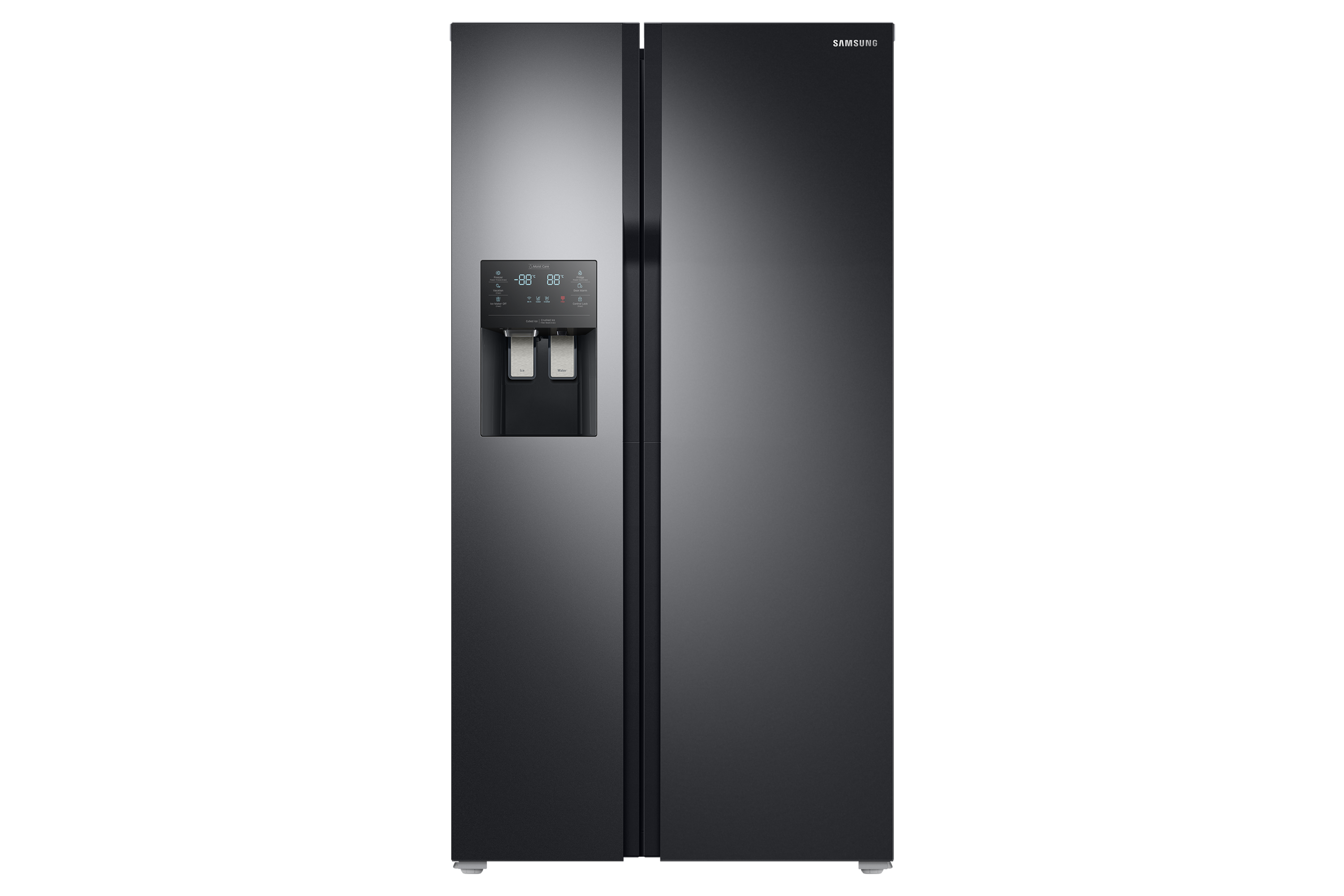 589L Side by Side Fridge (SRS589DBG)