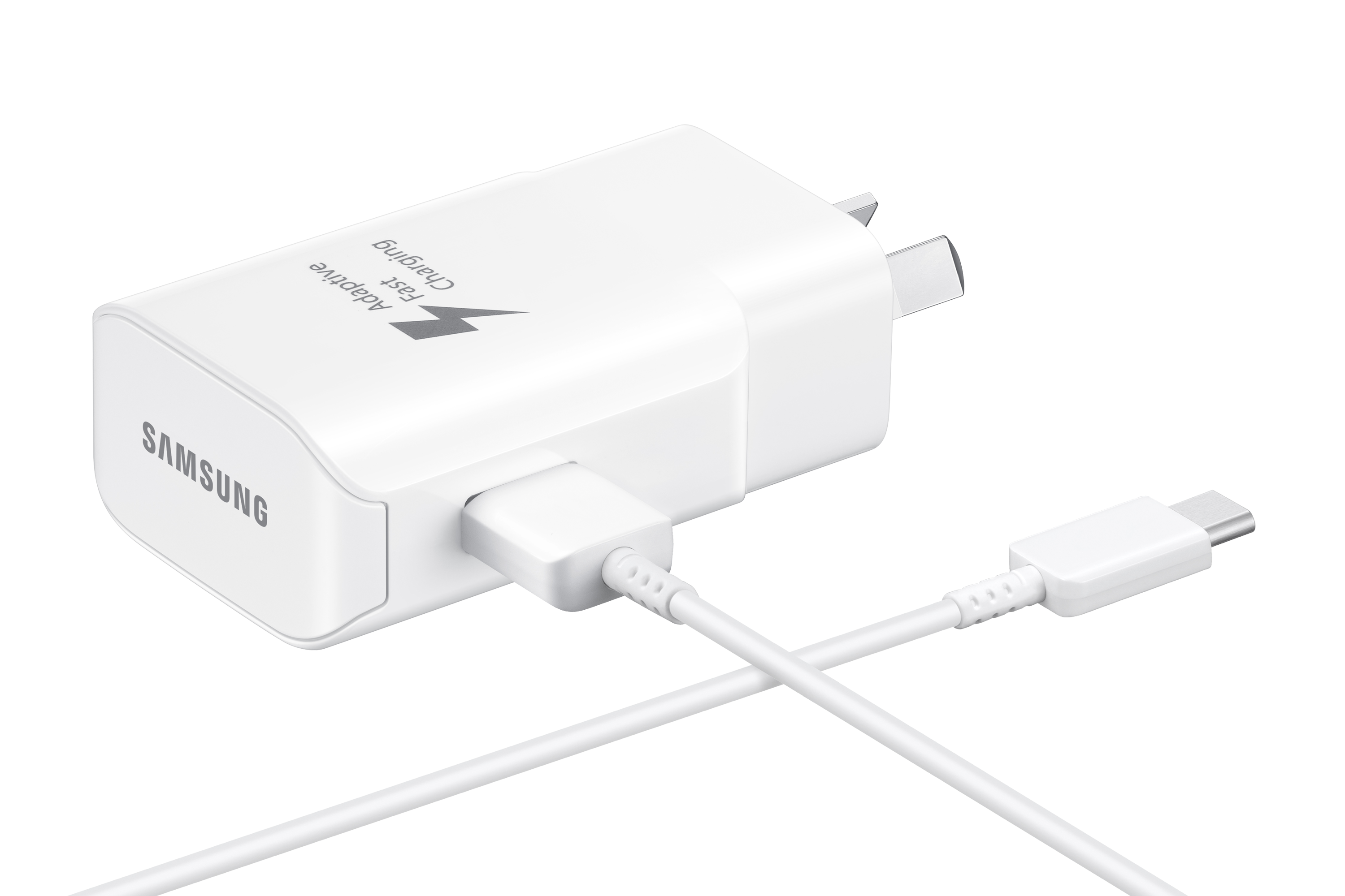 Fast Charging Travel Adapter 12V (Micro USB Type C)