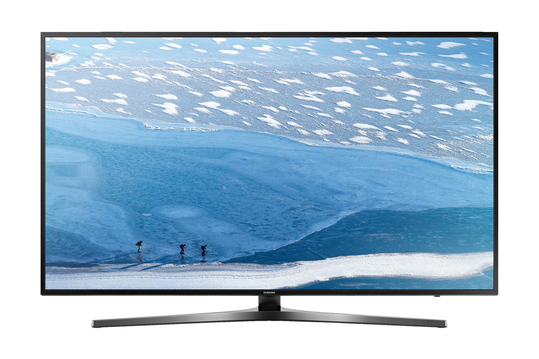 "49"" UHD 4K Flat Smart TV KU7000 Series 7"
