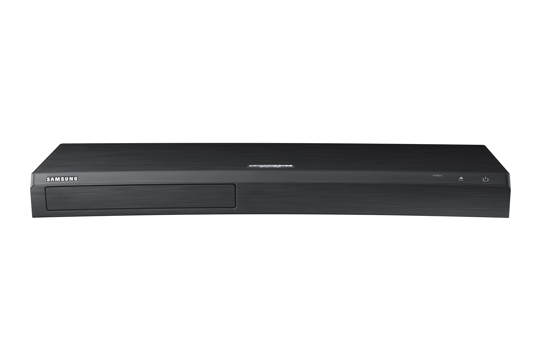 Blu-ray Player M9500
