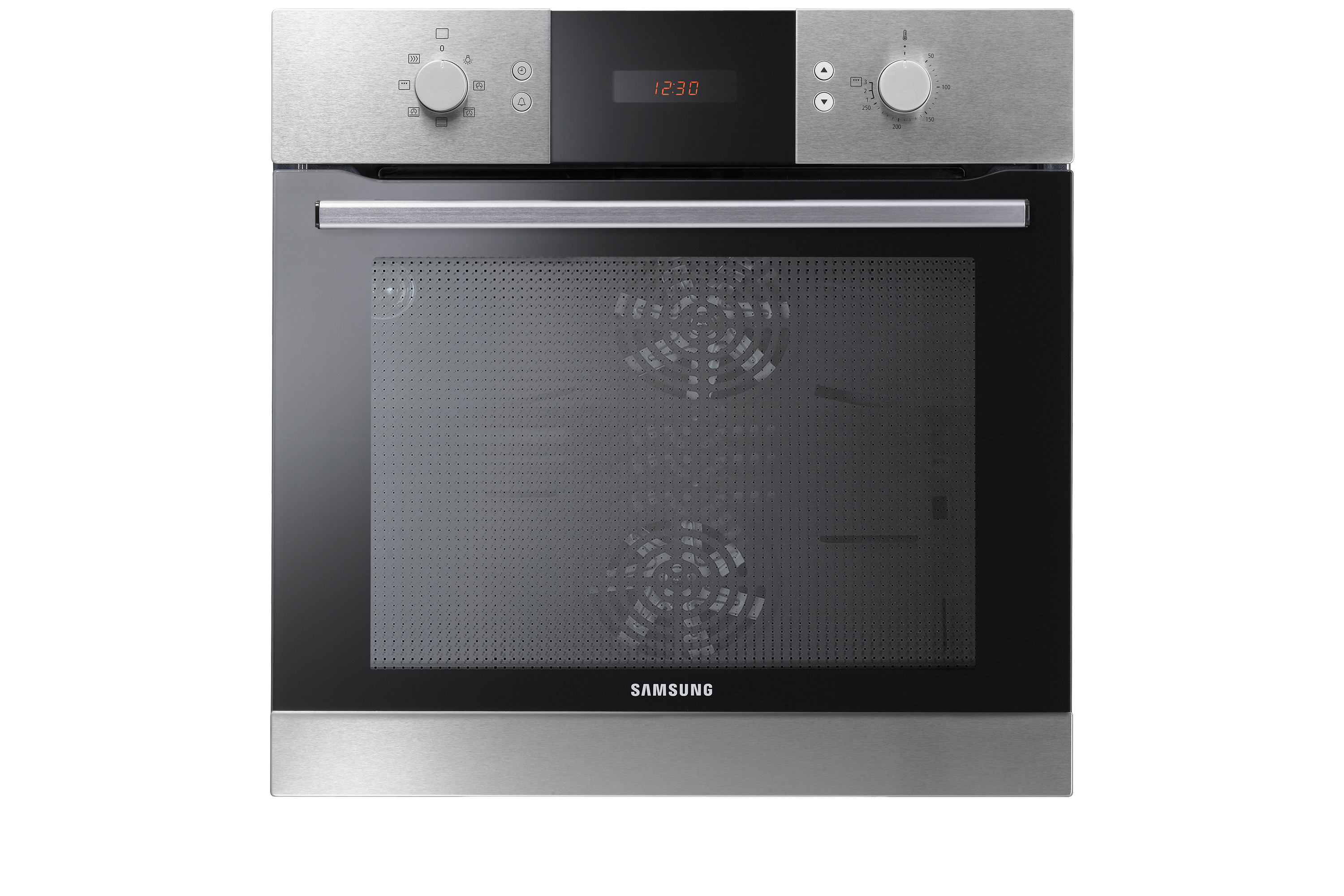 Geo Electric Oven, 65 L