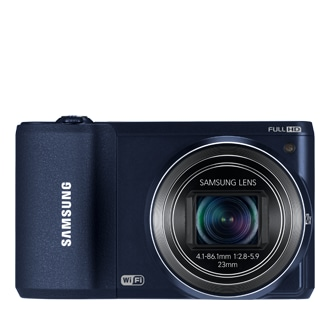 SAMSUNG WB800F SMART CAMERA WB800F