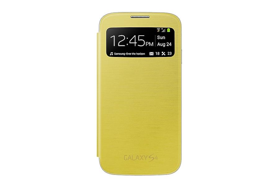 EF-CI950B Front Yellow