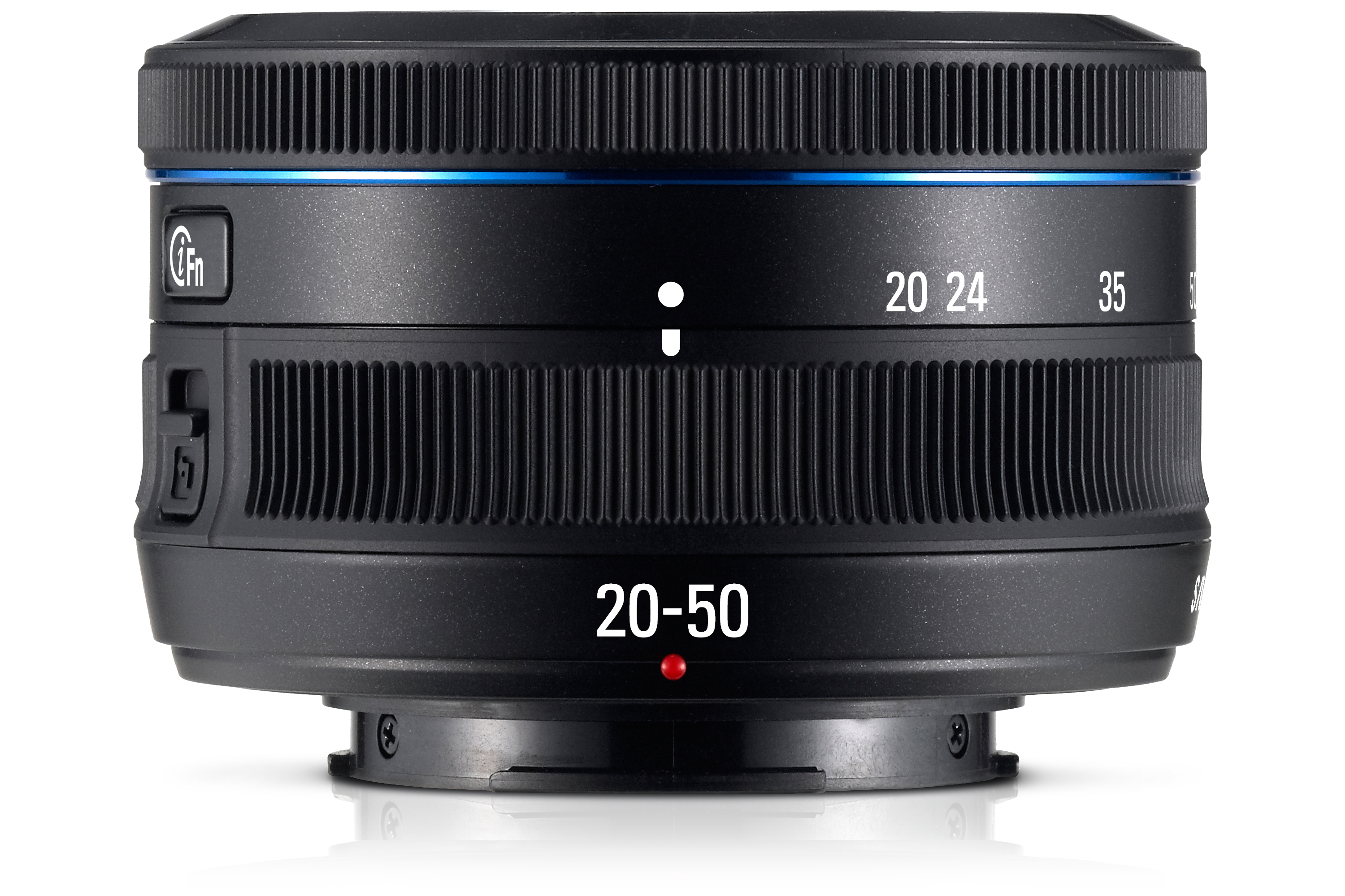 20-50mm  NX iFunctionStandard Zoom