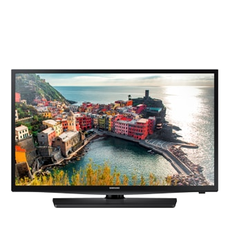 HG32AC670AW 32&quot; HC670 Series <br/>Smart Hospitality Display