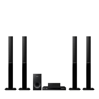 HT-H4550R HT-H4550 5.1 Ch 3D Blu-ray Home Entertainment System