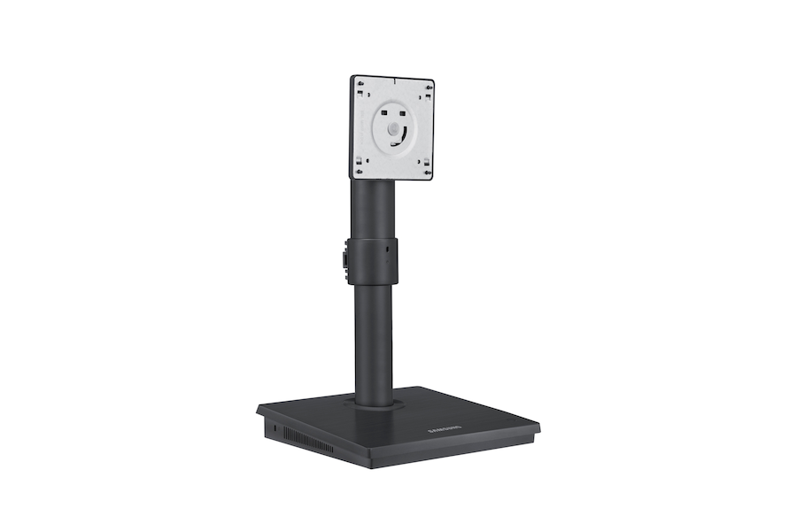 Thin Client Display Base Stand (TB-WH) WH L45
