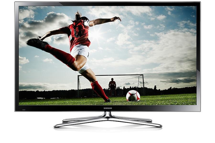60 F5500 Wi-Fi Built-in 3D Full HD Plasma TV