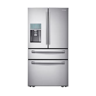 AW4 French Door with sparkling water dispenser , 890 L