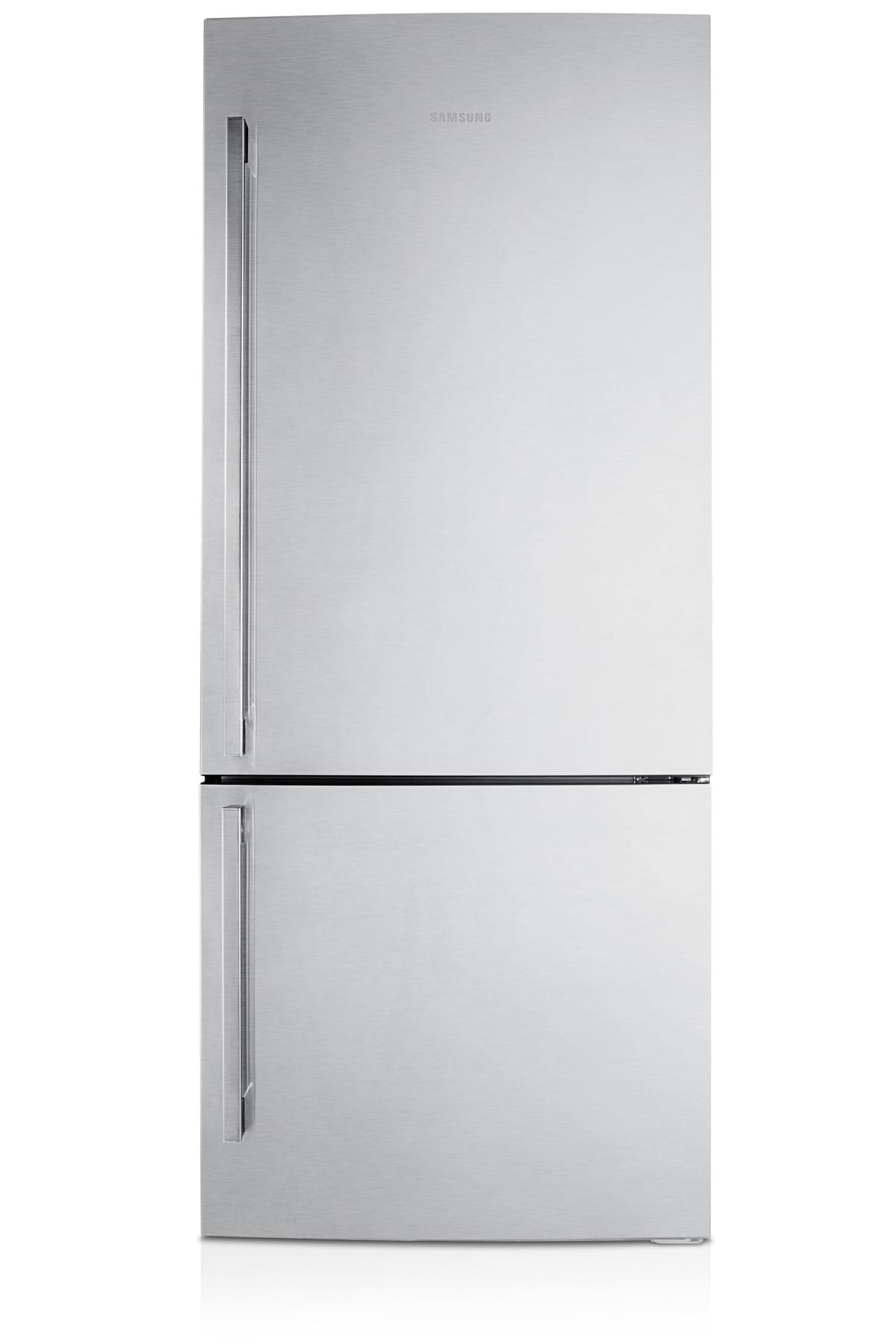 SRL450ELS Front Silver