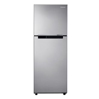 320L Stainless Steel Top Mount Freezer SR320MLS