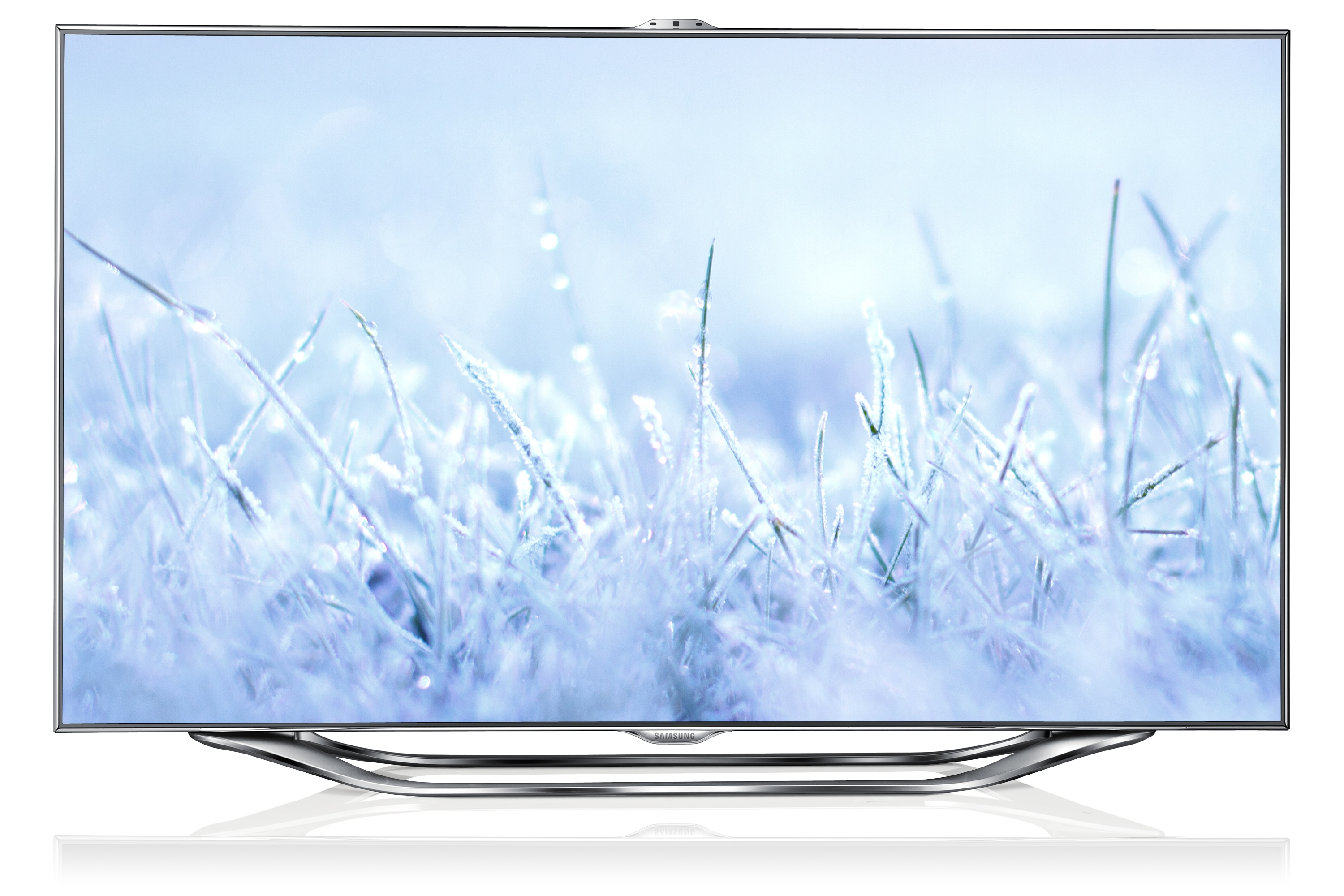 UA60ES8000 60 Series 8 Slim LED TV