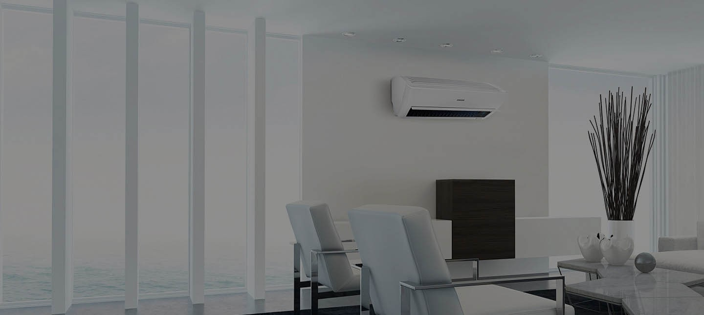 Samsung Air Conditioner Air Care Wall Mount