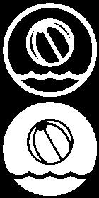 Illustrated icon for Swim