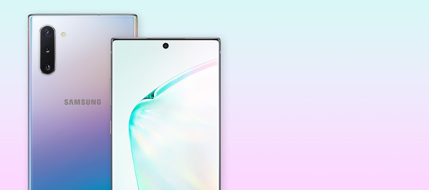 Do more, faster. Visit a store today to experience the new Galaxy Note10 | Note10+.