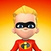 Dash from The Incredibles
