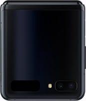 Galaxy Z Flip in Mirror Black