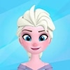 Elsa do Frozen
