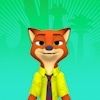 Nick Wilde do Zootrópolis