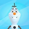 Olaf do Frozen