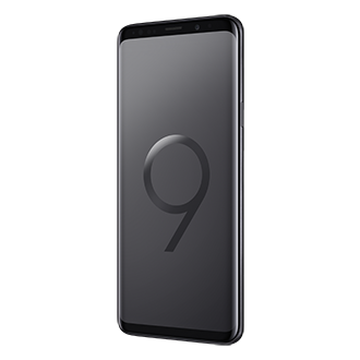 B2B HIGHLIGHT GalaxyS9Plus R30 Black