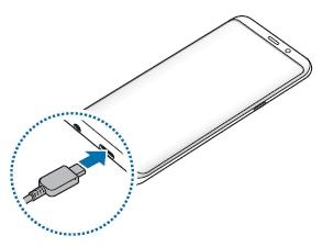 So kannst du den Akku deines Galaxy Smartphones laden