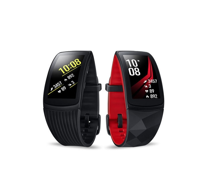 Samsung Gear Fit2 – Smart Fitness Band