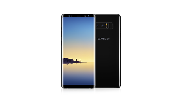 Galaxy Note8 product image