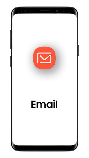 How to add an Email account to your Mobile device