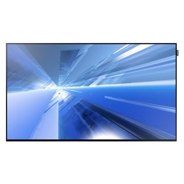 A Samsung Smart Signage TV product image