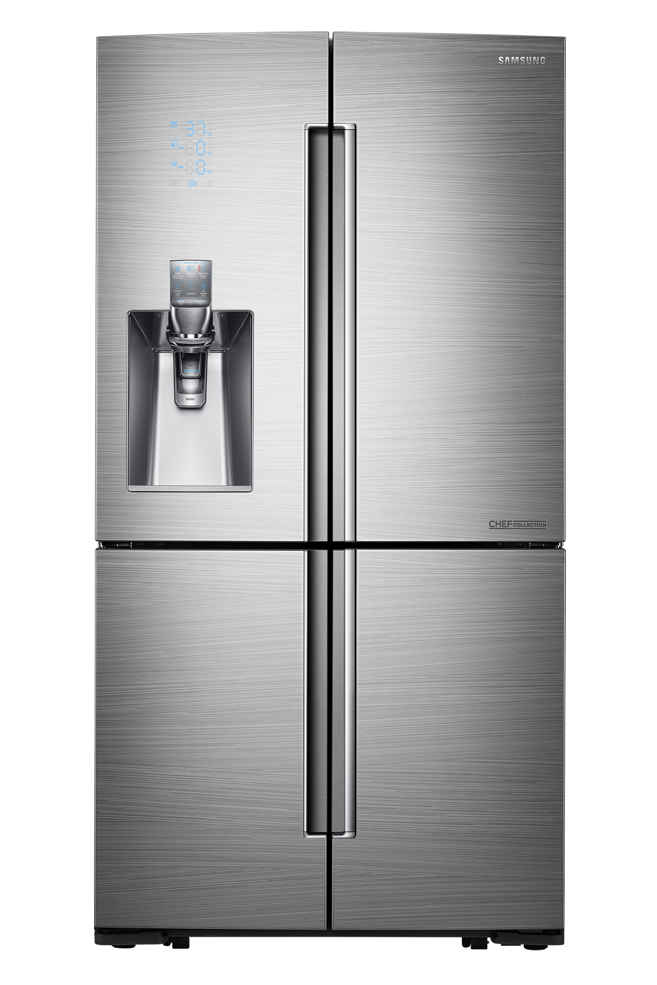Chef Collection refrigerator