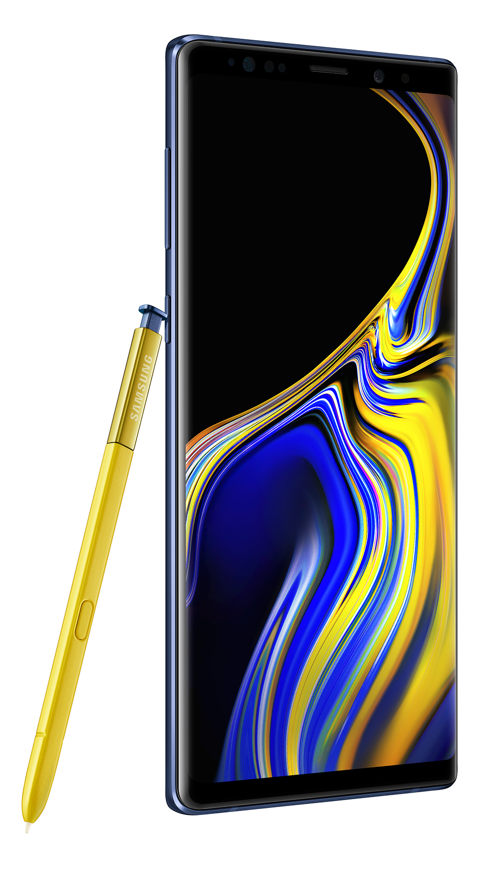 How to use the Note 9 S Pen