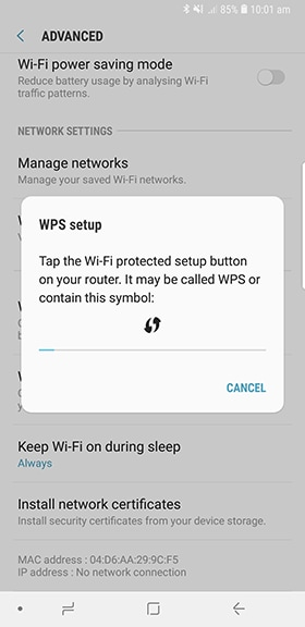 My Galaxy Device won't connect to Wi-Fi | Samsung Support Australia