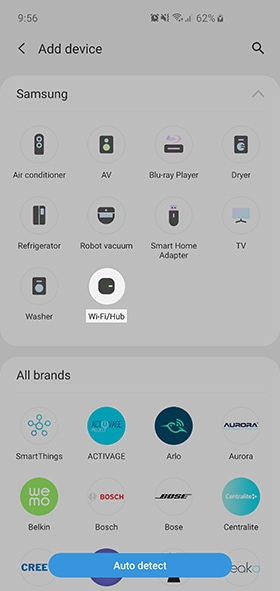 How to set up SmartThings Wi-Fi Hub | Samsung Support Australia