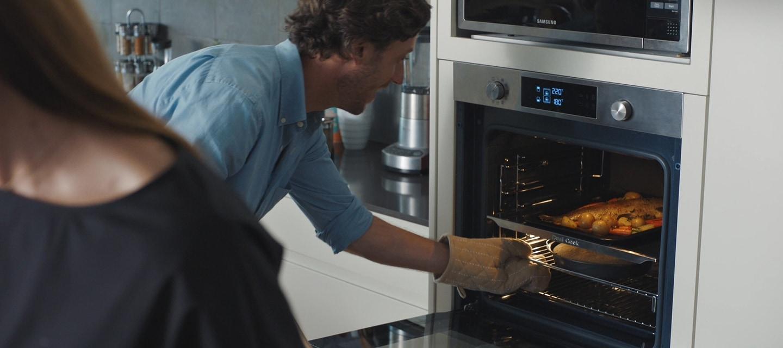 Cooking Appliances | Samsung Australia
