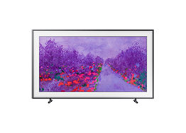 The Frame 4K SmartTV