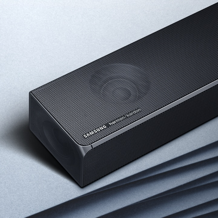 Photo of Samsung harman soundbar