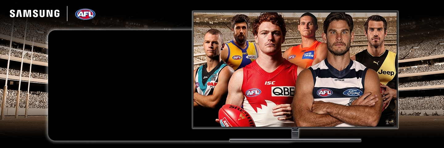 AFL Cashback Offer Banner