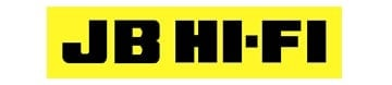Image of participating retailer icon - JB HI-FI
