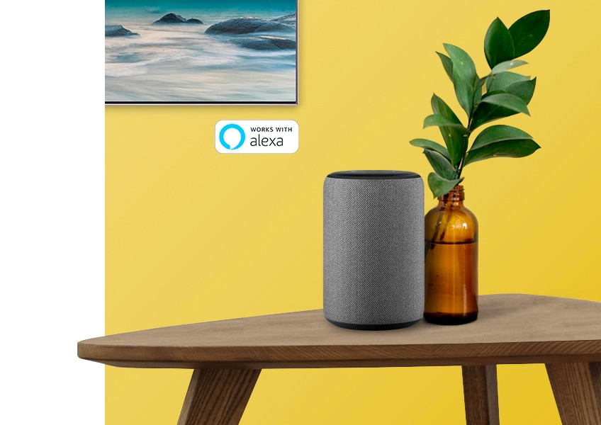 Image of Amazon Alexa