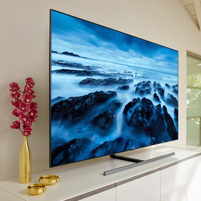 Image featuring Direct Full Array on Q90 QLED