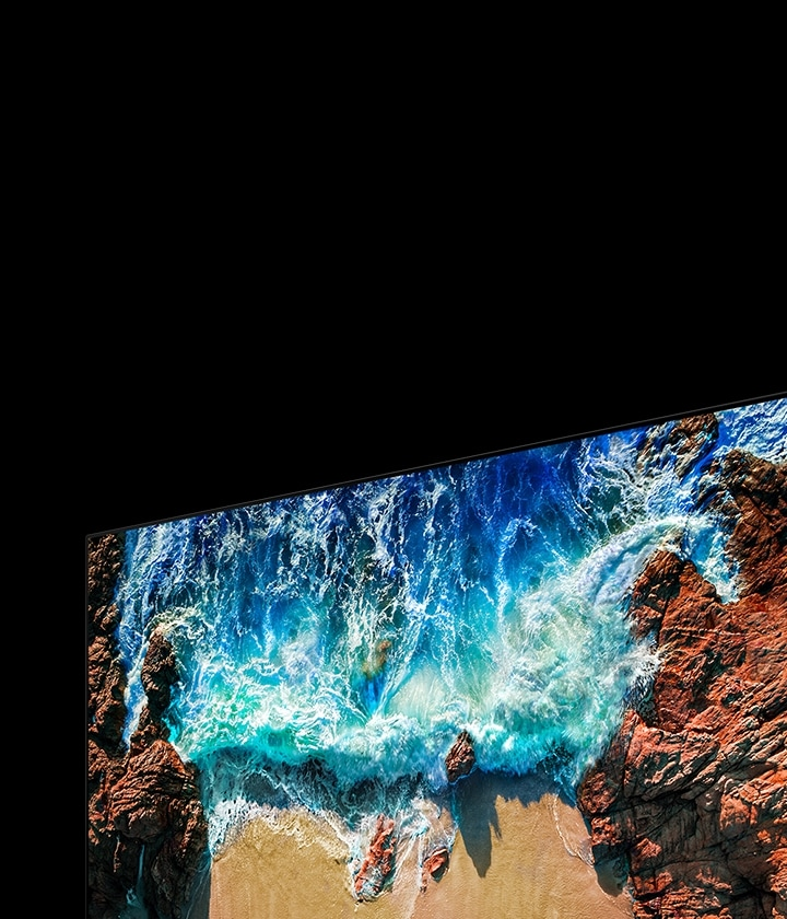 Image of a Premium UHD TV