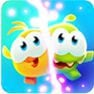 Icon for Galaxy Game pack game app Cut the Rope Magic